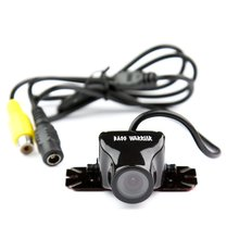 Универсальная камера переднего вида - Краткое описание