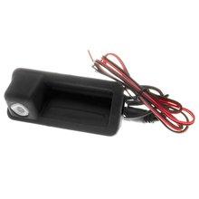 Камера заднего вида в ручку багажника для Ford Mondeo - Краткое описание