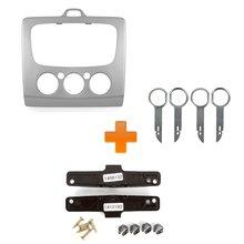 Комплект для установки магнитолы 6000CD MP3+USB для Ford - Краткое описание
