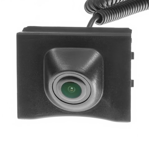 Камера переднего вида для Audi Q3 2013– г.в.