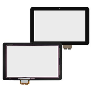 Touchscreen for Acer Iconia Tab A210, Iconia Tab A211 Tablets, (black) #69.10I22.G04