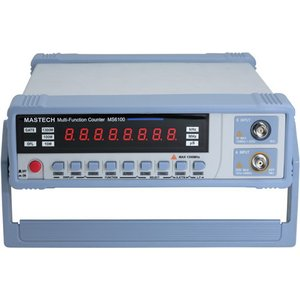 MASTECH MS6100 Frequency counter