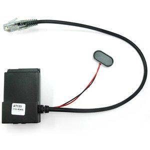 ATF/Cyclone/JAF/MXBOX HTI/UFS/Universal Box F-Bus Cable for Nokia 2700, 5130xm
