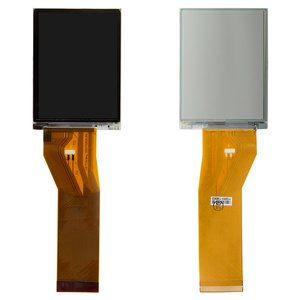 LCD for Samsung L700 Digital Camera