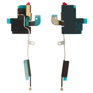 Flat Cable Apple iPad 3, iPad 4, ( for antenna GPS, with component)