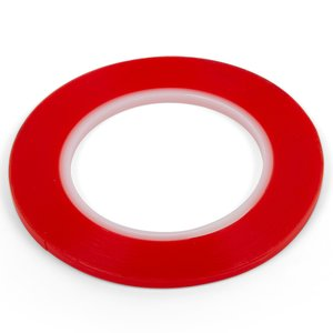 Double-sided Adhesive Tape 3M, (0,25 mm, 5 mm, 20 m, for sensors/displays sticking)