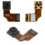 Camera HTC One M8, One M8 Dual SIM, One M8e, (with flat cable, front, refurbished)