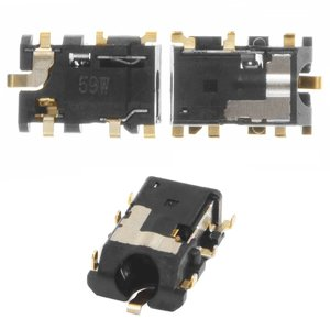 Handsfree Connector compatible with Xiaomi Redmi Note 4, Redmi Note 4X