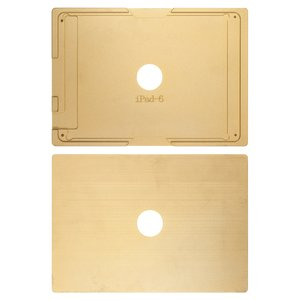 LCD Module Mould Apple iPad Air 2, (for glass gluing , aluminum)