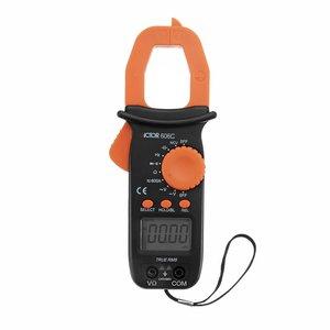 Digital Clamp Meter VICTOR 606C