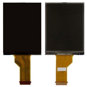 Pantalla LCD para cámara digital Nikon S6000
