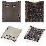Conector de tarjeta SIM para tablet PC Asus FonePad 7 FE170CG