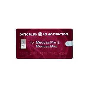 Octoplus LG активация для Medusa PRO / Medusa Box