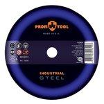 Круг отрезной по металлу PROFITOOL INDUSTRIAL 230х2,0х22,2 мм