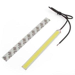 COB LED-модуль 5 Вт (холодный белый, 500 лм, 140 мм, 350 мА, 12-15 В)