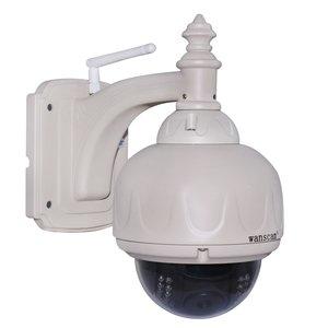 Беспроводная IP-камера наблюдения HW0038 (720p, 1 МП)
