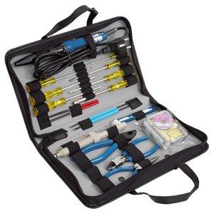 Набор инструментов Goot TL-20 для пайки