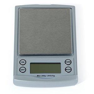 Карманные электронные весы CS-50, 200г/0,01г