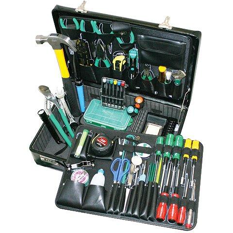 Набір інструментів Pro'sKit 1PK 700NB для електромонтажу