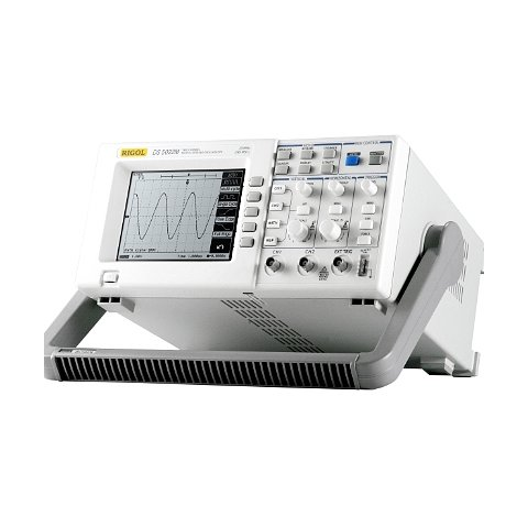 RIGOL DS5152MA Цифровий осцилограф з монохромним дисплеєм