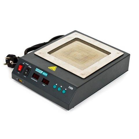Термостіл Quick 854 ESD для попереднього нагрівання плат