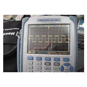 Цифровий осцилограф Hantek DSO1200