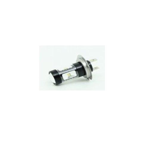 Протитуманна LED лампа UP 7G H7WB 30W біла, 12 24 В