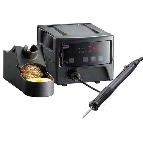 Паяльна станція для безсвинцевого паяння Goot RX 812AS