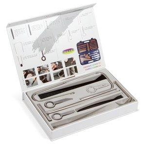 Набір інструментів для знімання обшивки (17 предметів)