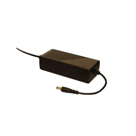 AC DC перетворювач Faraday Plastic 60 Вт, 12 В, 5 А