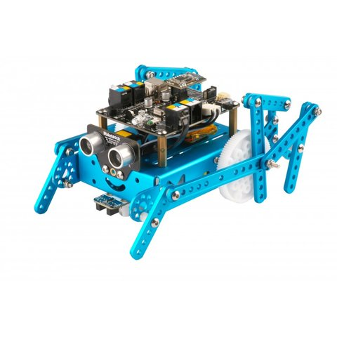 Makeblock mBot V1.1 Six-legged Robot