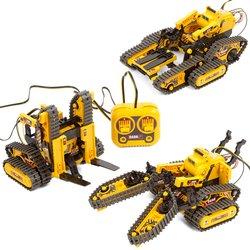 All Terrain Robot CIC 21-536N