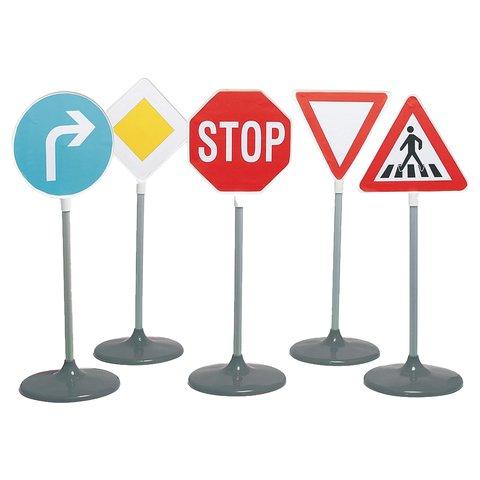 Набор Klein Дорожные знаки