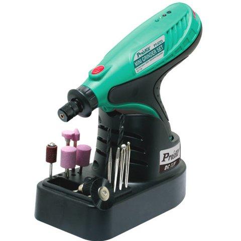 Mini lijadora Pro'sKit PT-5721A (110 V)