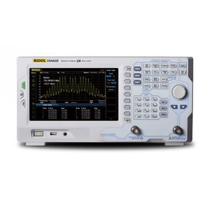 Spectrum Analyzer RIGOL DSA832E-TG